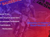 Rando moto Sauzéenne dimanche octobre 2020 Sauzé-Vaussais (79)