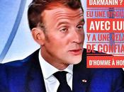 Macron/Castex, retour branquignolles