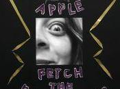 Fiona Apple Fetch Bolt Cutters