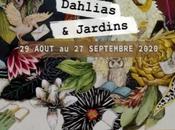 édition festival dahlias jardins coutances