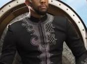 [Carnet noir] Chadwick Boseman, star Black Panther, décédé