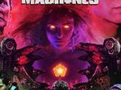 Blood Machines, Space Opera avec Carpenter Brut cinéma septembre