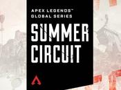 #GAMING Global Series d'Apex Legends Lancement Circuit automnal octobre