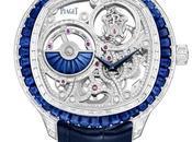 Piaget présente collection Polo Exceptional Watches