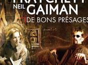bons présages Terry Pratchett Neil Gaiman