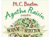 Agatha Raisin Enquête Serpent Séduction Beaton