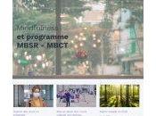 Création site d'un sophrologue Paris