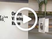 Paris Fair 2020 visite stand dédié l'art aborigène
