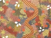 Paris peinture pointilliste aborigène monumentale voir Grand Palais stand jusqu'au septembre 2020