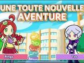 tout nouveau trailer pour Puyo Tetris
