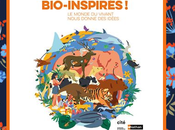 Bio-inspirés, monde vivant nous donne idées, M.Zürcher S.Balac