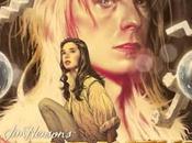 Livre Sandy Labyrinth