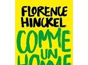 Florence Hinckel Comme homme
