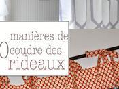 façons confectionner rideaux