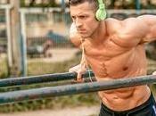 Exercices pour Muscler Bras avec Calisthenics
