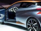 Identité sonore avec nouveau son, Nissan prouve qu'il arrive