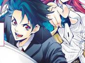 Hitman, coulisses manga Kouji