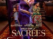 SACRÉES SORCIERES avec Anne Hathaway, Octavia Spencer & Stanley Tucci Cinéma Novembre