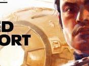 Basé Star Wars Squadrons, court-métrage Hunted offre courte animation