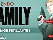 Family Tatsuya Endo