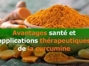 Avantages santé applications thérapeutiques curcumine