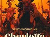 Charlotte Impératrice, L'empire