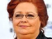 actrice Conchata Ferrell décédée