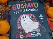 GUSTAVO petit fantôme Flavia Drago