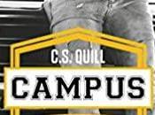avis Book Boyfriend, 2ème tome saga Campus Drivers Quill