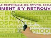 Allégations environnementales mise jour prochaine guide relatif conditions d'utilisation allégations