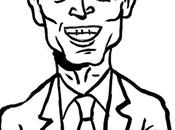 Caricature Biden remporte l'élection présidentielle