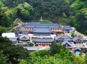 temple Haeinsa tripitaka Koreana joyau patrimoine Coréen