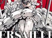 [7BD] Versailles dead tome manga éditions Kana