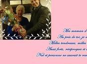maman d'amour Acrostiche Véronique Dubois
