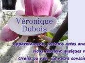 Anodin Acrostiche Véronique Dubois