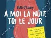 nuit, jour Beth O'Leary