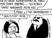 dessinateurs Página/12 retrouvent sens l'humour [Humour]