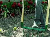 Comment aérer terre potager