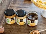 Ibo! dévoile nouvelle collection miels crus, 100% français