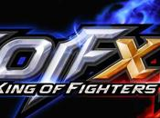 #GAMING King Fighters bande-annonce officielle sera dévoilée janvier