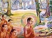 L'origine Ratana Sutra (bouddhisme) Covid-19