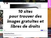 trouver images gratuites libres droits