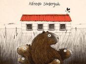 L'arrivée Capybaras