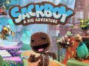 avis Sackboy: adventure