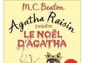 Agatha Raisin Enquête Noël d'Agatha Beaton