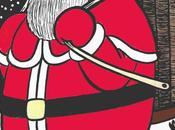 misère Père Noël