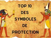Symboles Protection
