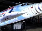 projection mapping Concorde avec Christie