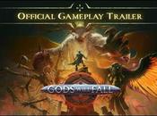 précommandes pour Gods Will Fall sont désormais disponibles
