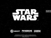 Star Wars Open-World annoncé Ubisoft Lucasfilm Games